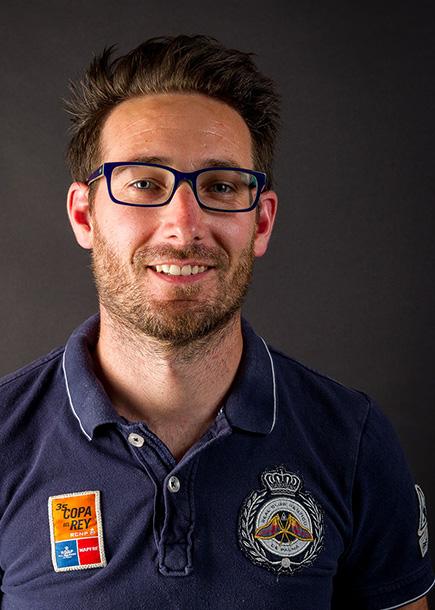 Mathieu Ferreira-Reis