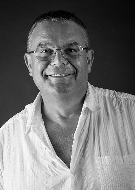 Régis Bruyère